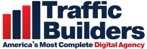 Traffic Builders Logo